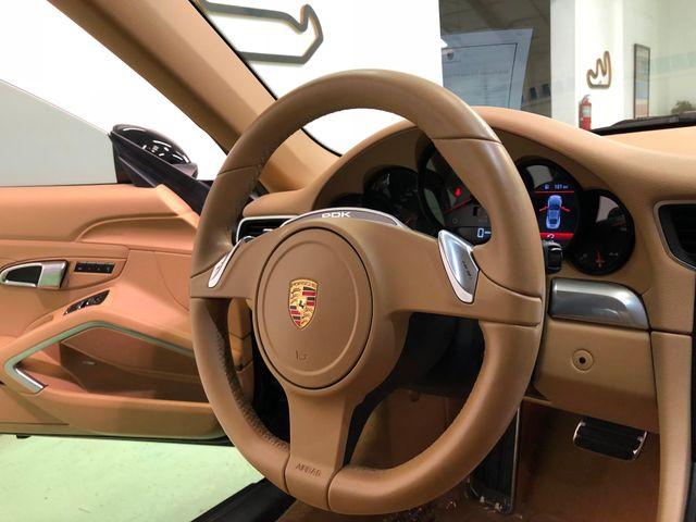2012 Porsche 911 991 Carrera S Longwood, FL 25