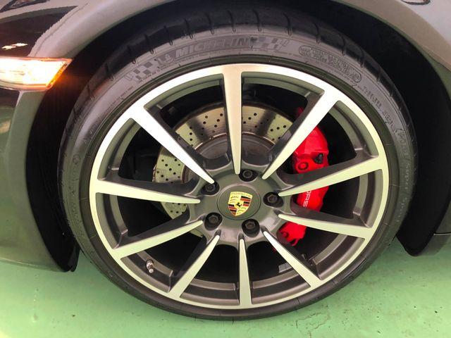 2012 Porsche 911 991 Carrera S Longwood, FL 37