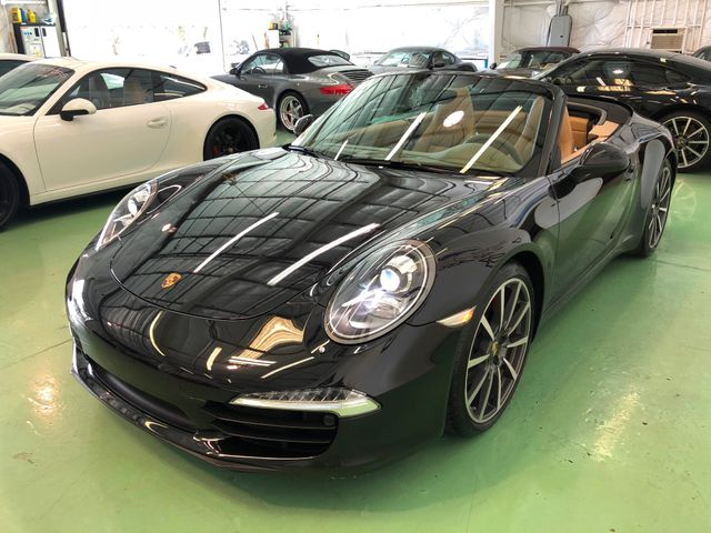 2012 Porsche 911 991 Carrera S Longwood, FL 5