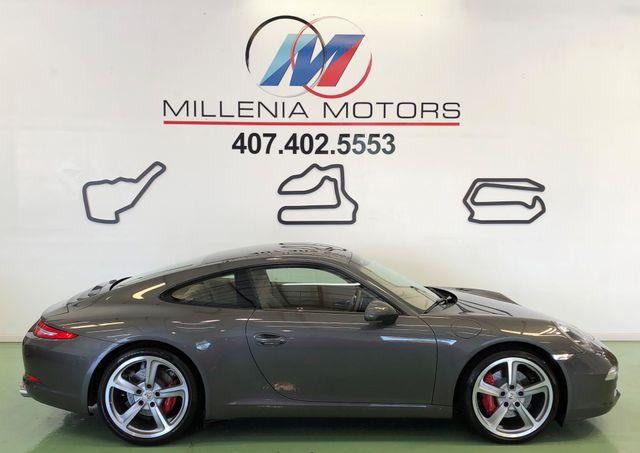 2012 Porsche 911 991 Carrera S Longwood, FL 11