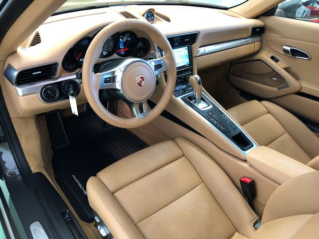 2012 Porsche 911 991 Carrera S Longwood, FL 13