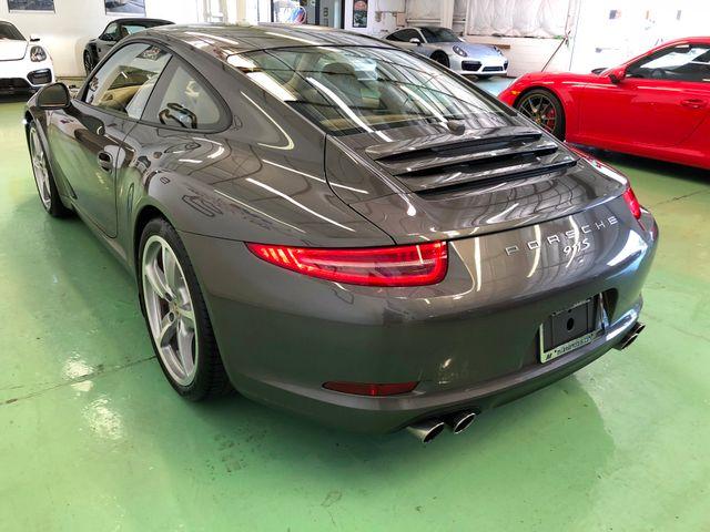 2012 Porsche 911 991 Carrera S Longwood, FL 7