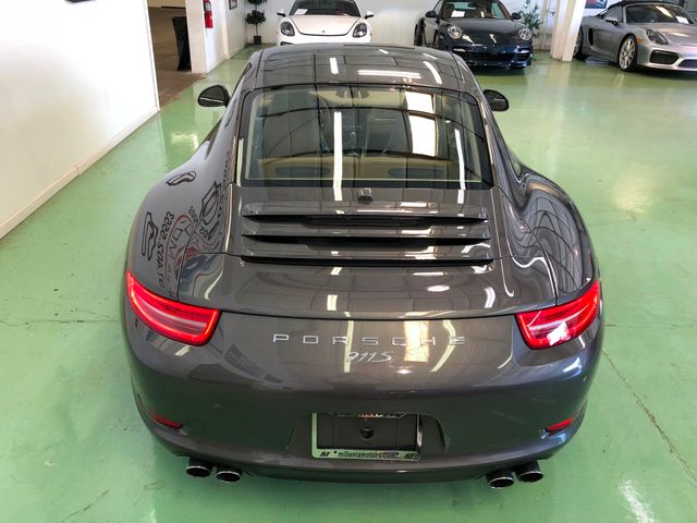 2012 Porsche 911 991 Carrera S Longwood, FL 8