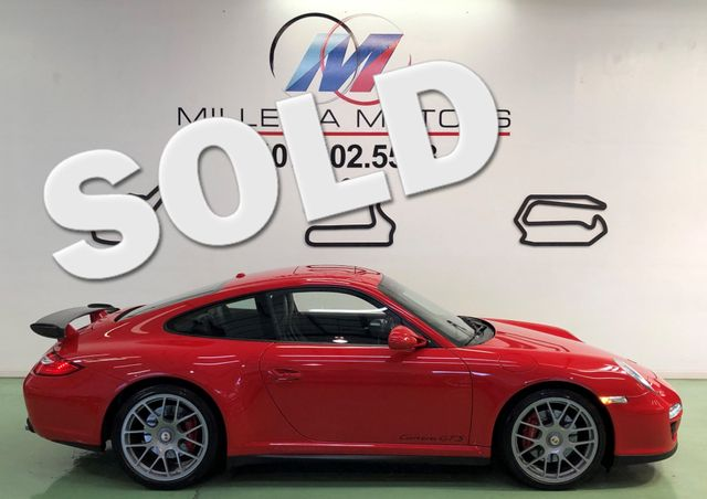 2012 Porsche 911 Carrera GTS Longwood, FL
