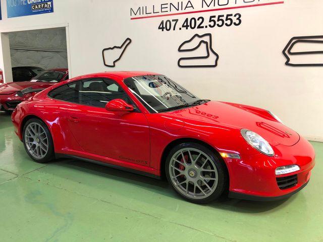 2012 Porsche 911 Carrera GTS Longwood, FL 1