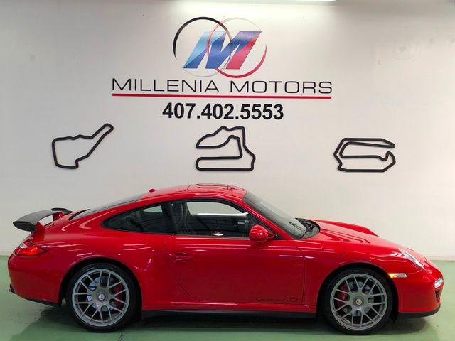 2012 Porsche 911 Carrera GTS Longwood, FL 11