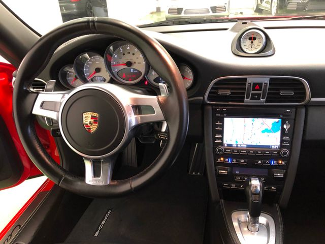2012 Porsche 911 Carrera GTS Longwood, FL 14