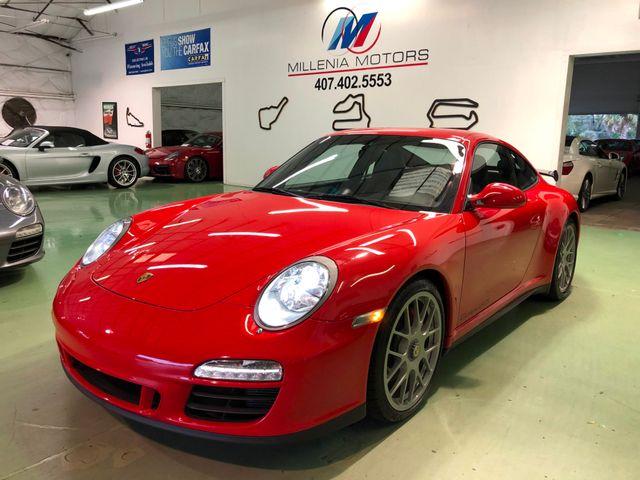 2012 Porsche 911 Carrera GTS Longwood, FL 36