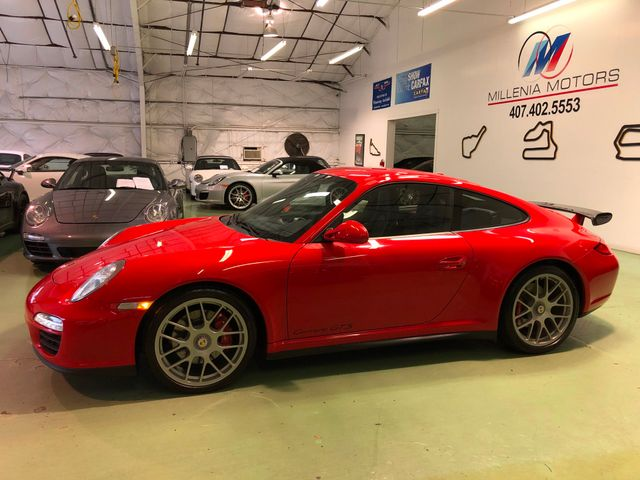 2012 Porsche 911 Carrera GTS Longwood, FL 37