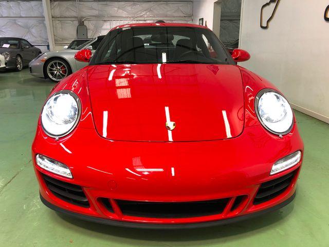 2012 Porsche 911 Carrera GTS Longwood, FL 4