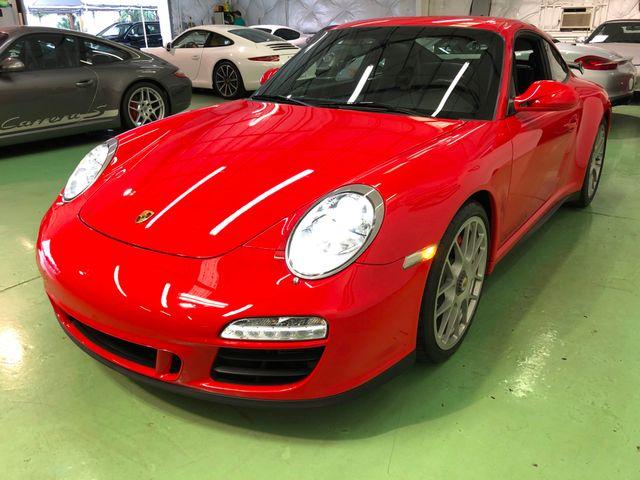 2012 Porsche 911 Carrera GTS Longwood, FL 5