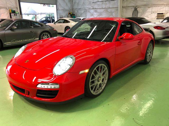 2012 Porsche 911 Carrera GTS Longwood, FL 6
