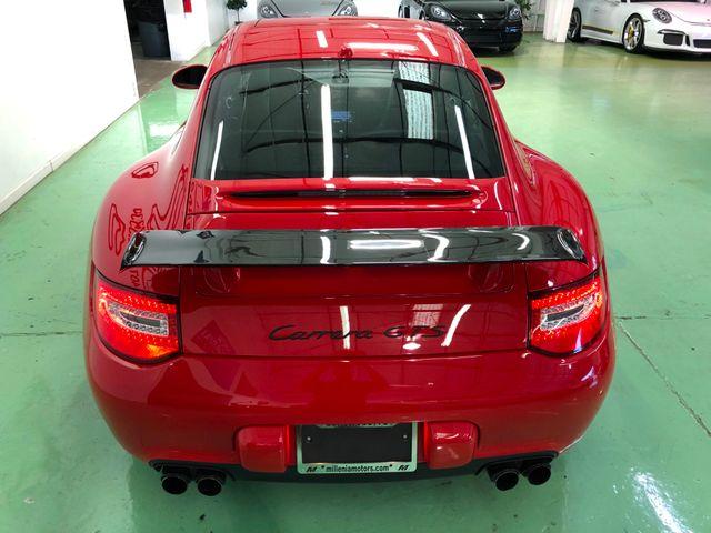 2012 Porsche 911 Carrera GTS Longwood, FL 8