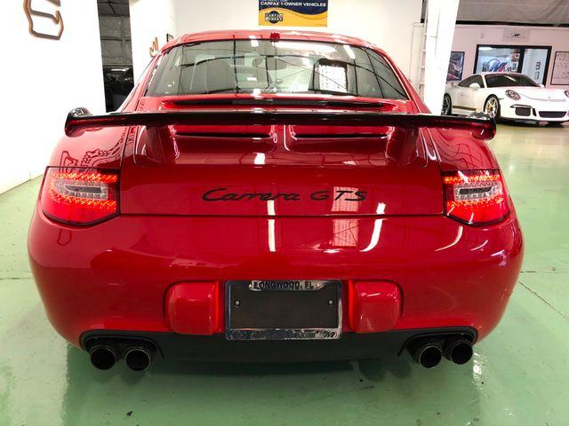 2012 Porsche 911 Carrera GTS Longwood, FL 9