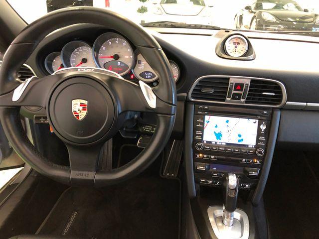 2012 Porsche 911 997 Carrera S Longwood, FL 16