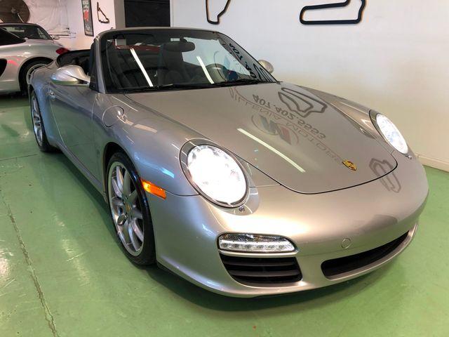 2012 Porsche 911 997 Carrera S Longwood, FL 2