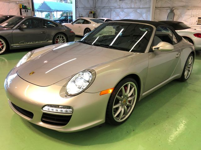 2012 Porsche 911 997 Carrera S Longwood, FL 28