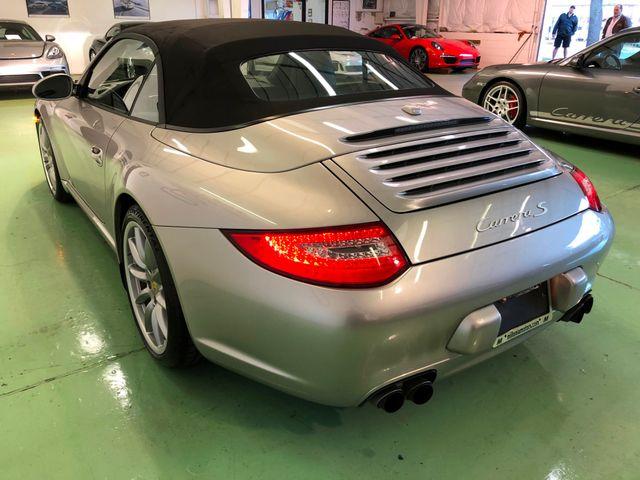 2012 Porsche 911 997 Carrera S Longwood, FL 29