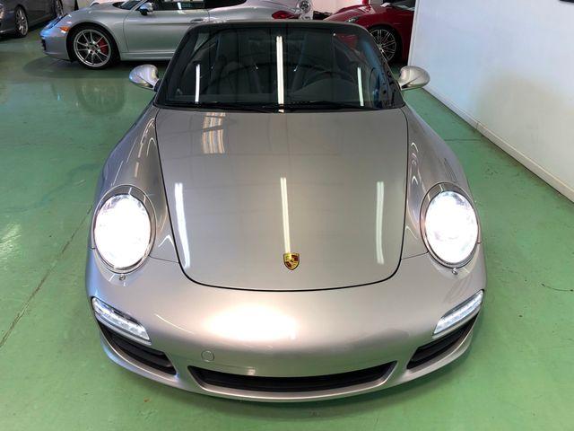 2012 Porsche 911 997 Carrera S Longwood, FL 3