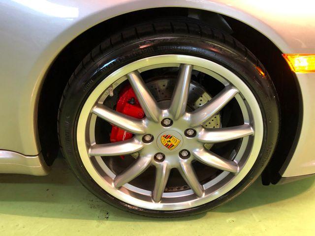 2012 Porsche 911 997 Carrera S Longwood, FL 32