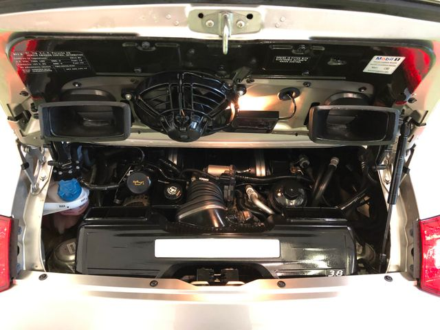 2012 Porsche 911 997 Carrera S Longwood, FL 38