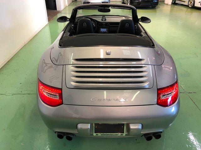 2012 Porsche 911 997 Carrera S Longwood, FL 8