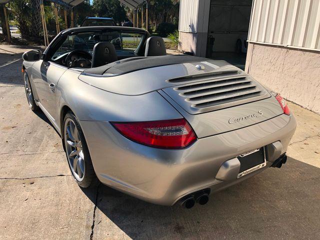 2012 Porsche 911 997 Carrera S Longwood, FL 45