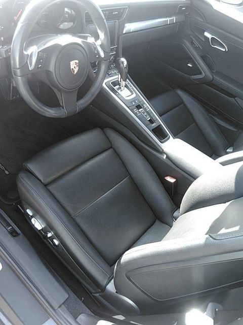 2012 Porsche 911 991 Carrera Longwood, FL 2