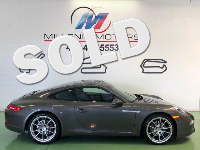 2012 Porsche 911 991 Carrera Longwood, FL 0