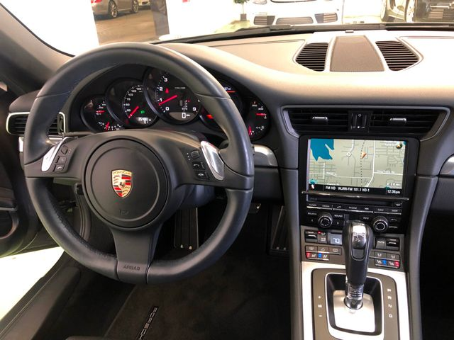 2012 Porsche 911 991 Carrera Longwood, FL 16