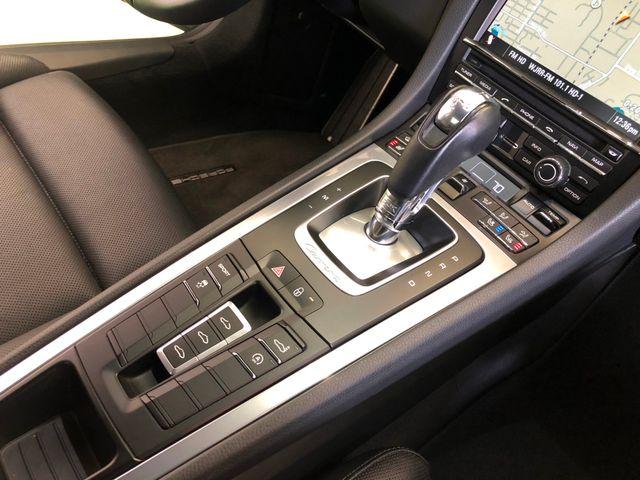 2012 Porsche 911 991 Carrera Longwood, FL 19