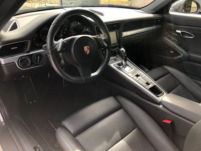 2012 Porsche 911 991 Carrera Longwood, FL 37