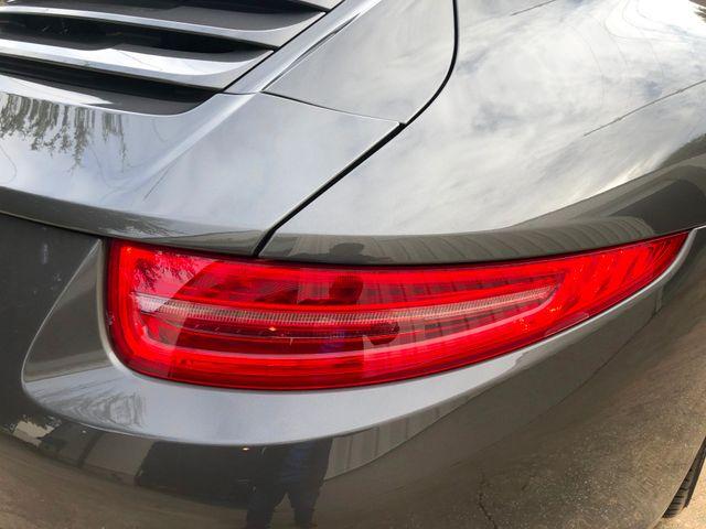 2012 Porsche 911 991 Carrera Longwood, FL 39