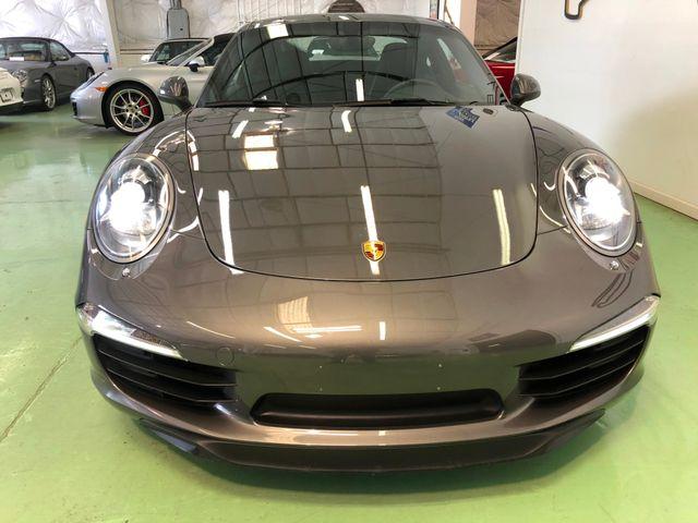 2012 Porsche 911 991 Carrera Longwood, FL 4
