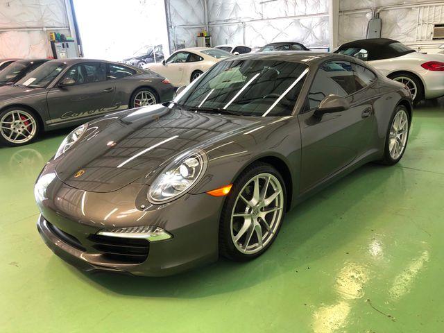 2012 Porsche 911 991 Carrera Longwood, FL 6