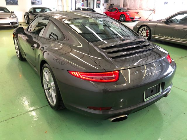 2012 Porsche 911 991 Carrera Longwood, FL 7