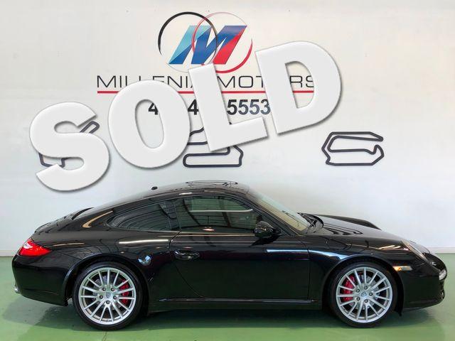 2012 Porsche 911 997 Carrera S Longwood, FL 0