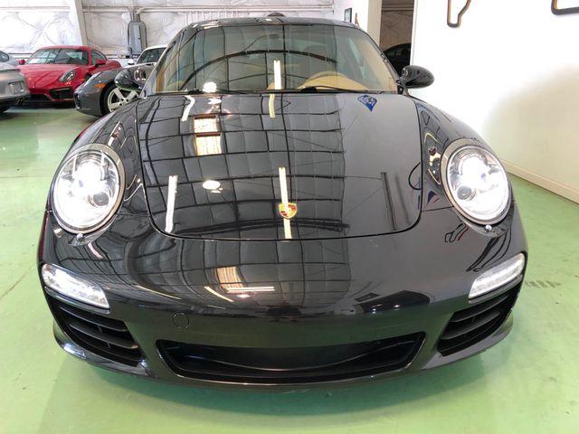 2012 Porsche 911 997 Carrera S Longwood, FL 4
