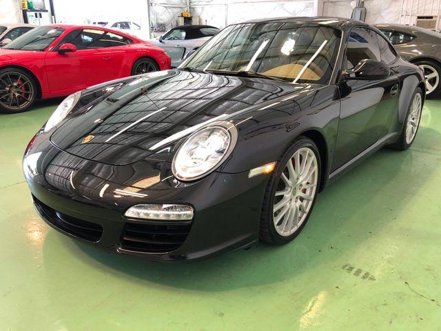 2012 Porsche 911 997 Carrera S Longwood, FL 5