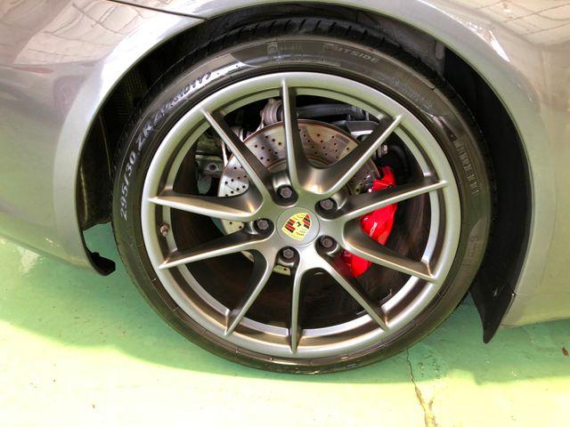 2012 Porsche 911 991 Carrera S Longwood, FL 31