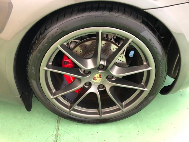 2012 Porsche 911 991 Carrera S Longwood, FL 33