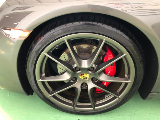 2012 Porsche 911 991 Carrera S Longwood, FL 34