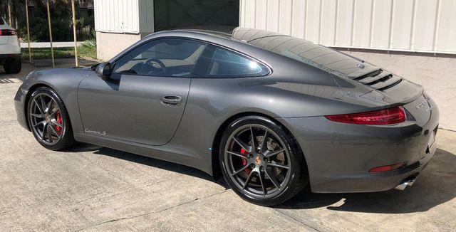 2012 Porsche 911 991 Carrera S Longwood, FL 43