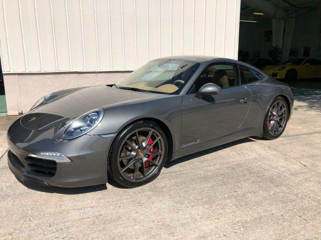 2012 Porsche 911 991 Carrera S Longwood, FL 45