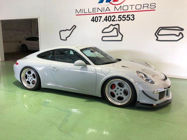 2012 Porsche 911 991 Carrera Longwood, FL 1