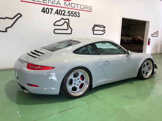2012 Porsche 911 991 Carrera Longwood, FL 11