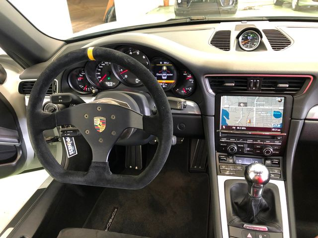 2012 Porsche 911 991 Carrera Longwood, FL 17