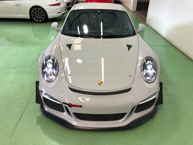 2012 Porsche 911 991 Carrera Longwood, FL 3