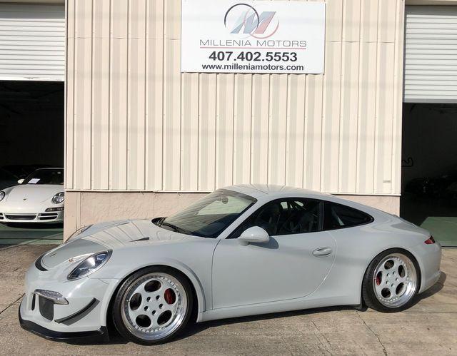 2012 Porsche 911 991 Carrera Longwood, FL 40
