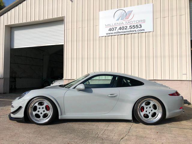 2012 Porsche 911 991 Carrera Longwood, FL 41